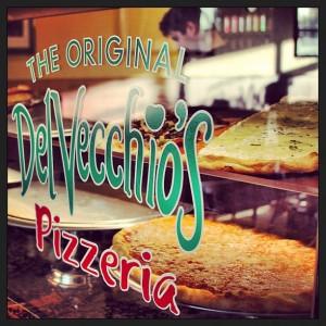 DelVecchio's Pizzeria & Italian Restaurant - Davie, FL